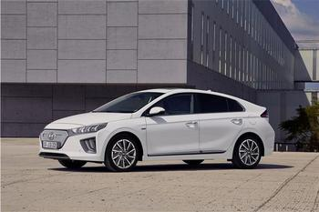 HYUNDAI IONIQ ELECTRIC HATCHBACK