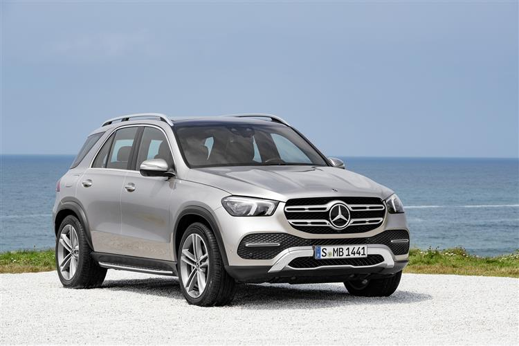 Car Leasing Mercedes-benz Gle Car Leasing